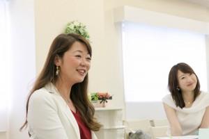 女性の交渉力~基本講座4